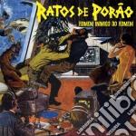 Ratos De Porao - Homem Inimigo Do Homem cd musicale di RATOS DE PORAO