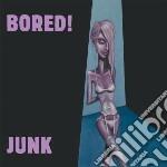 (LP VINILE) Junk lp vinile di Bored!