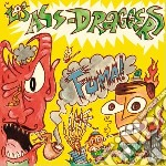 (LP VINILE) Fuma! lp vinile di Ass-draggers Les
