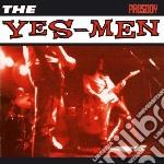 (LP VINILE) Prosody lp vinile di Yes-men