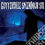 (LP VINILE) Gutterville splendour six lp vinile di Splendou Gutterville