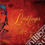 Leadfinger - Rich Kids cd musicale di LEADFINGER
