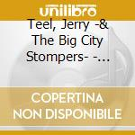 St cd musicale di Teel jerry & the big city stom