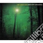 Green Mist - Next Stop Antarctica cd musicale di Mist Green