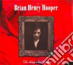 THING ABOUT WOMEN (TRIPLE DIGIPACK)       cd musicale di Brian henry Hooper