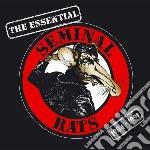 ESSENTIAL SEMINAL RATS 1984-91            cd musicale di Rats Seminal
