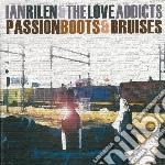 (LP VINILE) PASSION BOOTS & BRUISES lp vinile di Ian & love ad Rilen