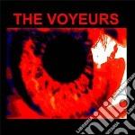 Voyeurs - Voyeurs cd musicale di Voyeurs
