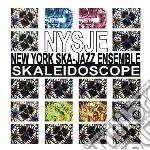 New York Ska Jazz En - Skaleidoscope cd musicale di NEW YORK SKA JAZZ ENSEMBLE