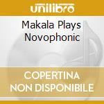 Makala pla cd musicale