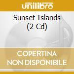 Sunset islands cd musicale