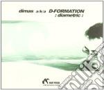 Artisti Vari - D-formation : Diametric : cd musicale di ARTISTI VARI