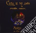 Begona Olavide - Cartas Al Rey Moro cd musicale di Begona Olavide