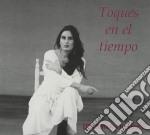 Begona Olavide - Toques En El Tiempo cd musicale di Begona Olavide