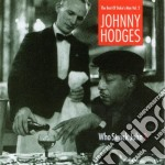 WHO STRUCK JOHN? cd musicale di HODGES JOHNNY