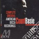 Compl.original amer.decca - basie count cd musicale di Count basie (3 cd)
