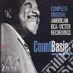 Compl.original rca-victor - basie count cd musicale di Count basie (3 cd)