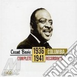 1936-1941 columbia rec. cd musicale di Count basie (4 cd)
