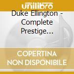 Compl.prestige carnegie.. - ellington duke cd musicale di Duke ellington (3 cd)