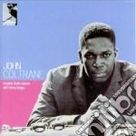 COMPLETE STUDIO SESS. cd musicale di John Coltrane