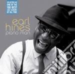 Earl Hines - Piano Man cd musicale di Earl Hines