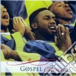 Gospel christmas cd musicale di Artisti Vari