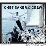 Chet Baker - Chet Baker & Crew cd musicale di Chet Baker