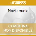 Movie music cd musicale di Woody Allen