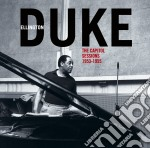 CAPITOL SESSIONS 53'-55'  (BOX 4 CD) cd musicale di DUKE ELLINGTON
