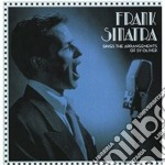 Frank Sinatra - Sings The Arrangements Of Sy Oliver cd musicale di Frank Sinatra