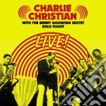 Solo flight cd musicale di G Christian charlie