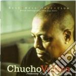 FEATURING CACHARITO cd musicale di Chucho Valdes