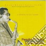 Paquito D'Rivera / Louie Ramirez - A Tribute To Cal Tjader cd musicale di Ra D'rivera paquito