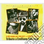 A PUERTO PADRE cd musicale di AFRO CUBAN JAZZ PROJ