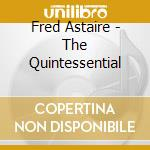 The quintessential cd musicale di Fred Astaire