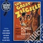 The great ziegfeld cd musicale di Artisti Vari