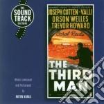 The Third Man - 50th Anniversary cd musicale di Artisti Vari