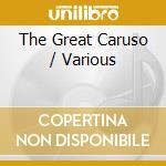 The great caruso - cd musicale