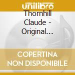 Thornhill Claude - Original Studio Radio Transcriptions cd musicale di THORNHILL CLAUDE