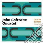 John Coltrane - Live At The Showboat cd musicale di John Coltrane