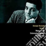 George Russell - Things New - Unissued Concerts 1960 & 1964 cd musicale di George Russell