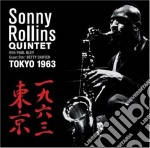 TOKYO 1963                                cd musicale di Sonny Rollins