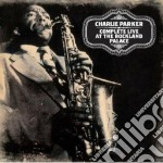 COMPLETE LIVE AT THE ROCKLAND PALACE      cd musicale di Charlie Parker
