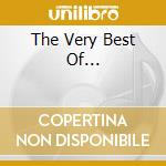 THE VERY BEST OF... cd musicale di MARLENE DIETRICH