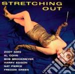 (LP VINILE) STRETCHING OUT (180 GR.) lp vinile di SIMS ZOOT