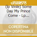 (LP VINILE) SOME DAY MY PRINCE COME - LP 180GR.       lp vinile di KELLY WYNTON TRIO