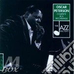 The complete rca recordings cd musicale di Oscar Peterson