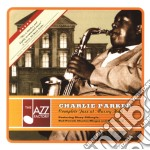 COMPLETE JAZZ MASSEY HALL cd musicale di Charlie Parker