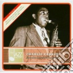 Complete storyville performances cd musicale di Charlie Parker