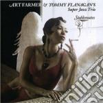 STABLEMATES                               cd musicale di Flanagan Farmer art
